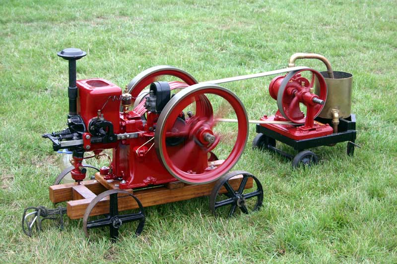 dating amanco engines Pete's stationary engine pages lister wolseley climax pumps engines.